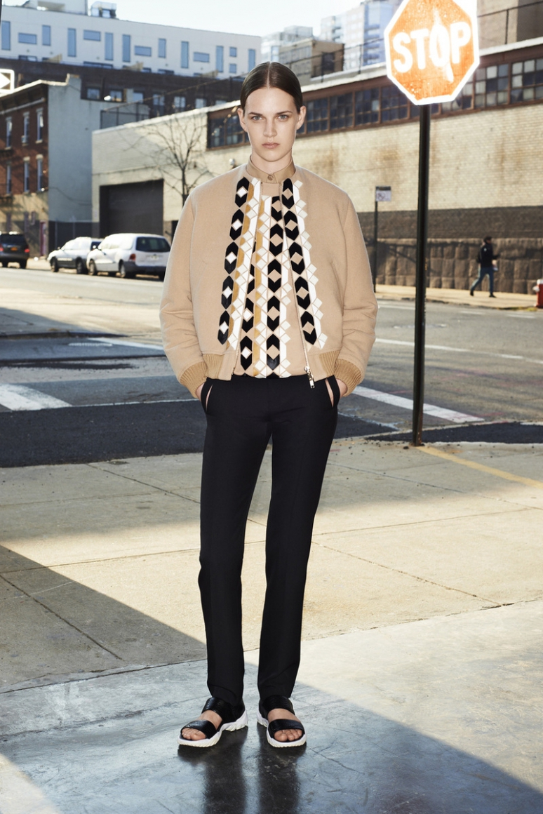 Givenchy Pre-Fall 2013 #16