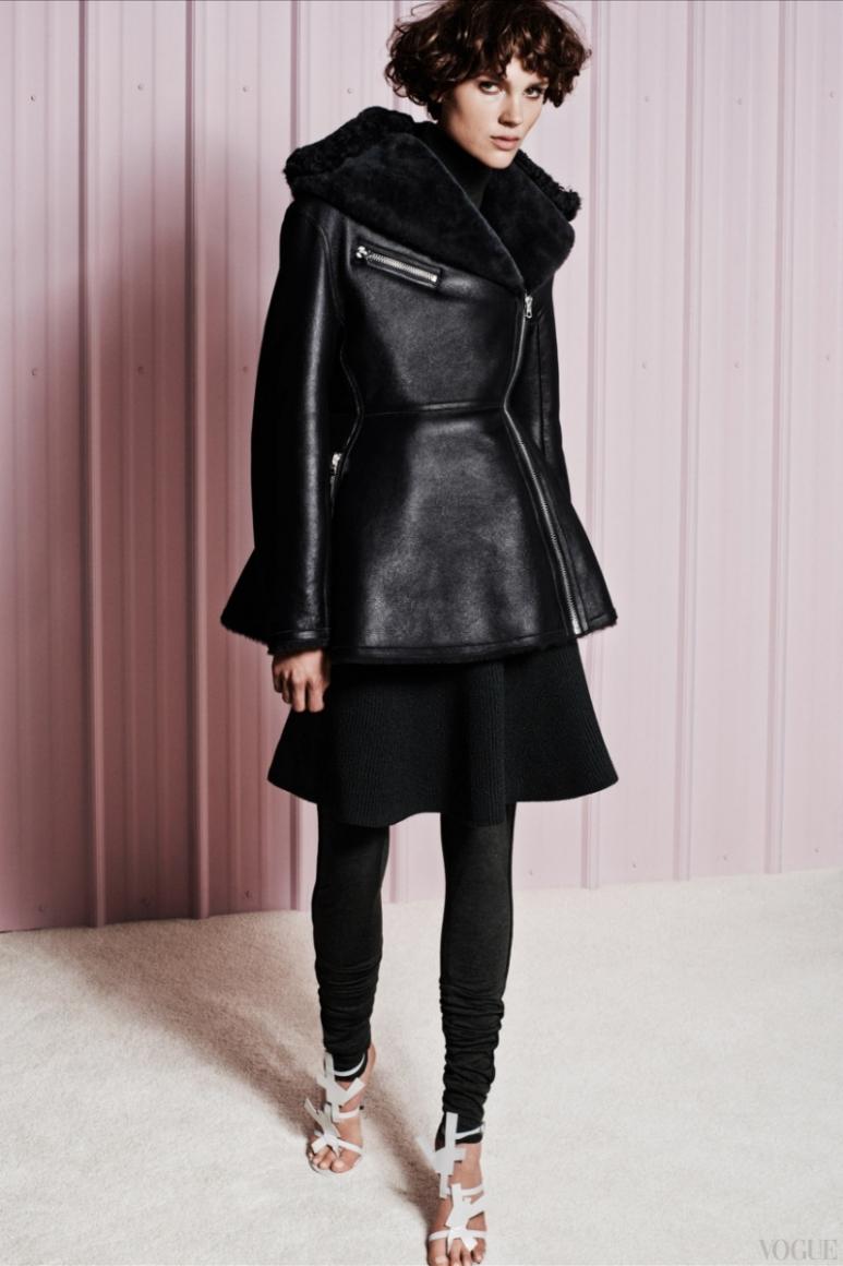 Acne Couture весна-лето 2013 #18