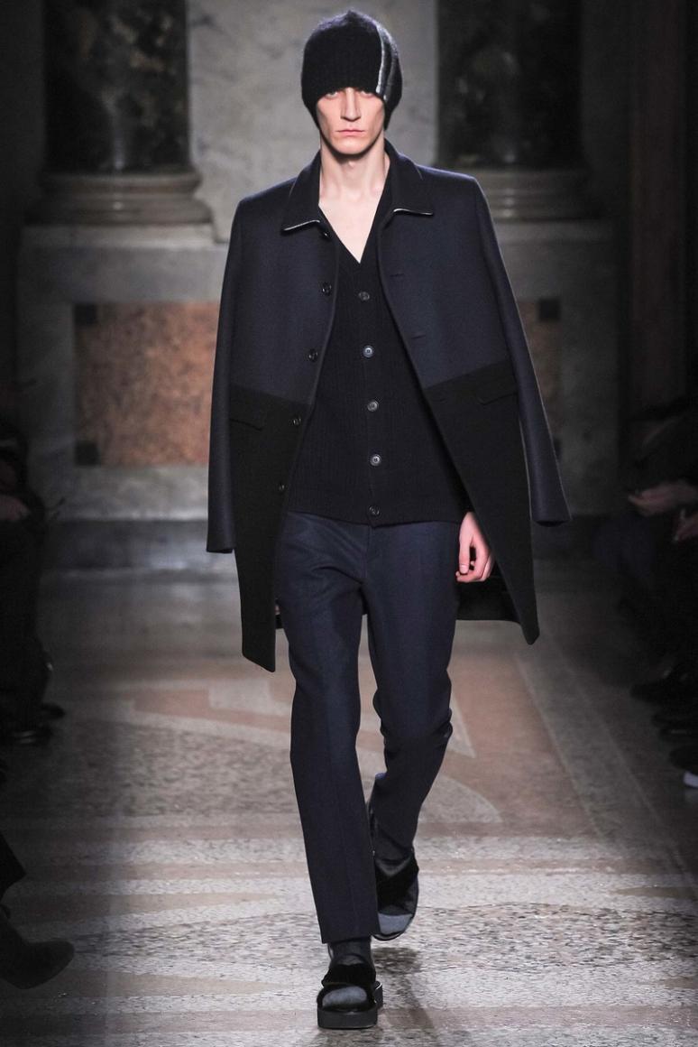 No. 21 Menswear осень-зима 2015/2016 #30