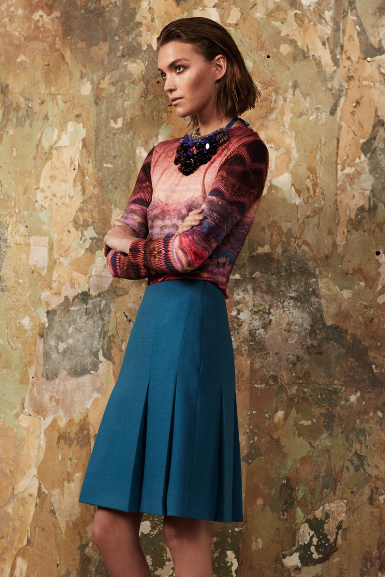 Matthew Williamson Pre-Fall 2013 #5
