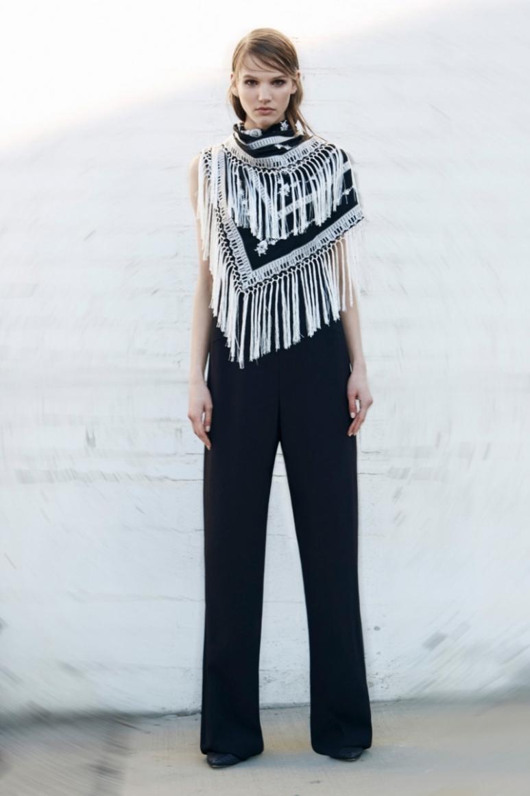 BCBG Max Azria Couture весна-лето 2013 #3