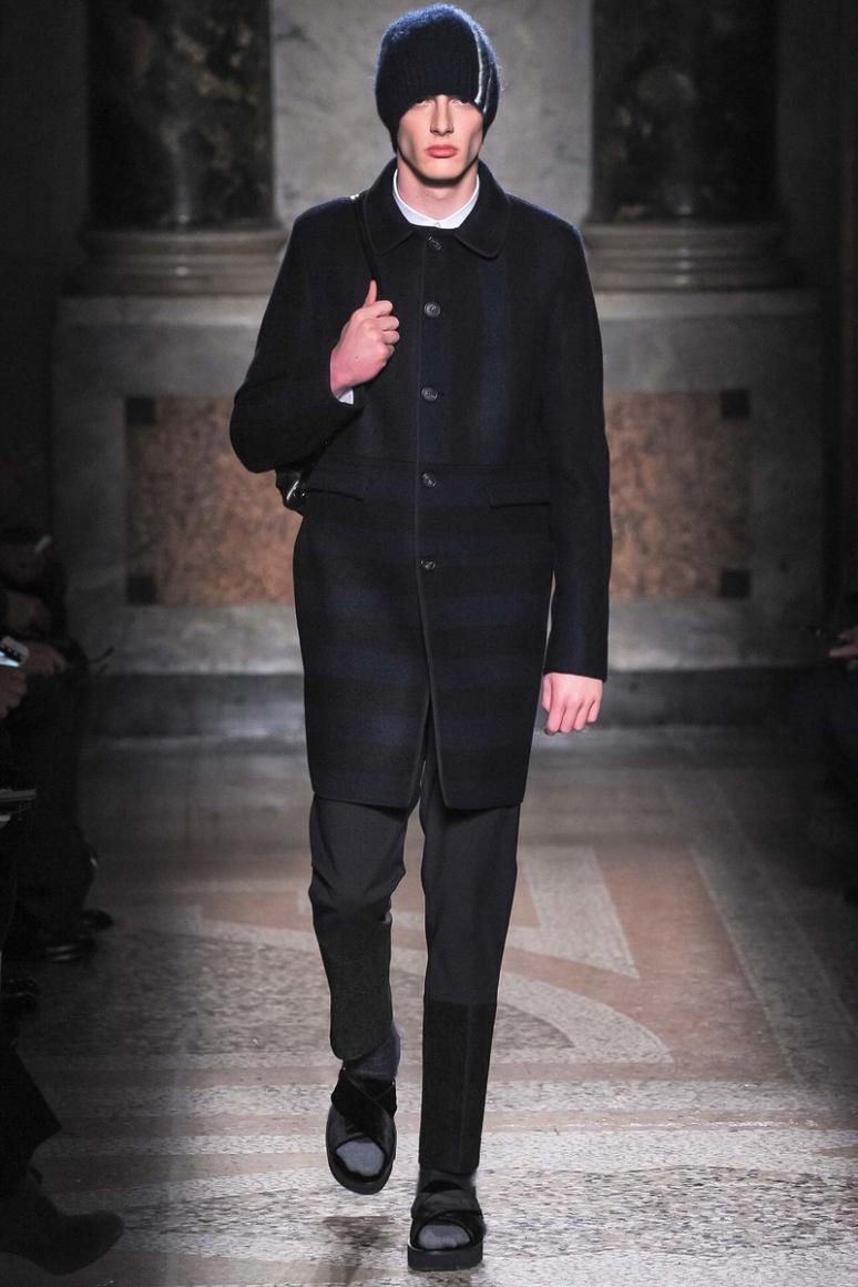 No. 21 Menswear осень-зима 2015/2016 #28
