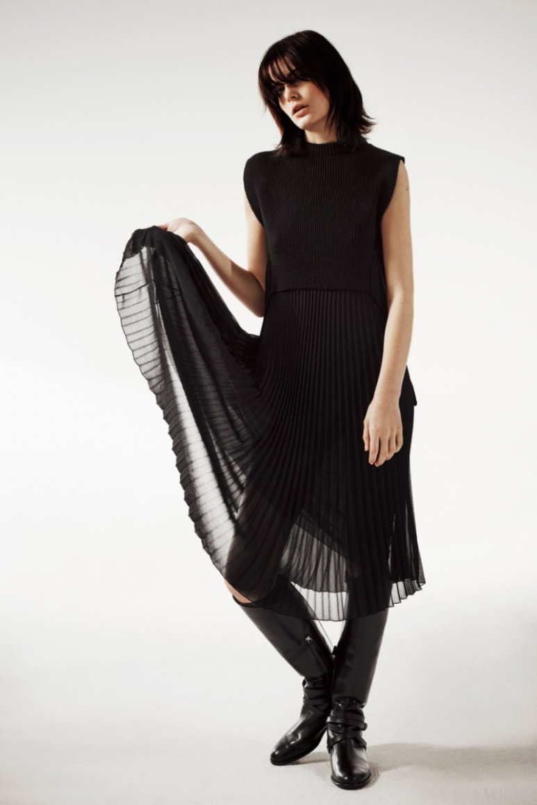 Philosophy Couture весна-лето 2013 #16