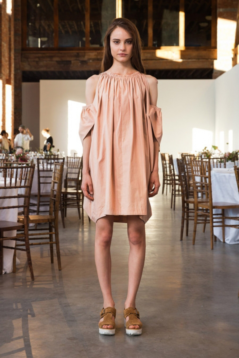 Rachel Comey весна-лето 2014 #28