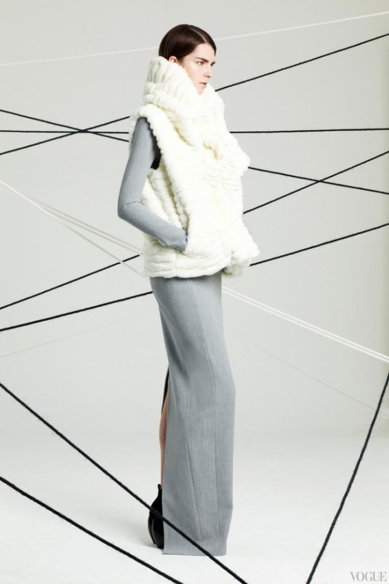 Chalayan Couture весна-лето 2013 #18