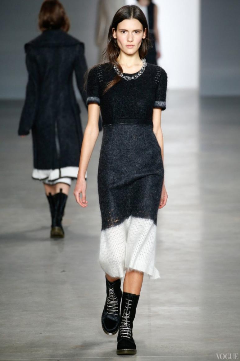 Calvin Klein осень-зима 2014/2015 #28