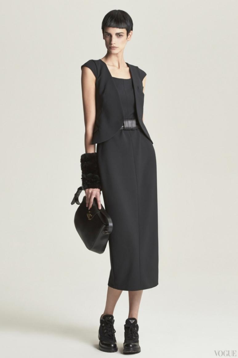 Emporio Armani Couture весна-лето 2013 #9