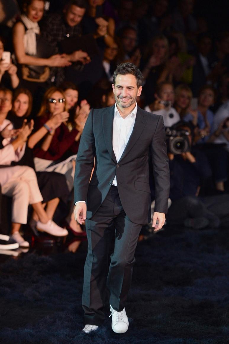 Louis Vuitton весна-лето 2014 #1