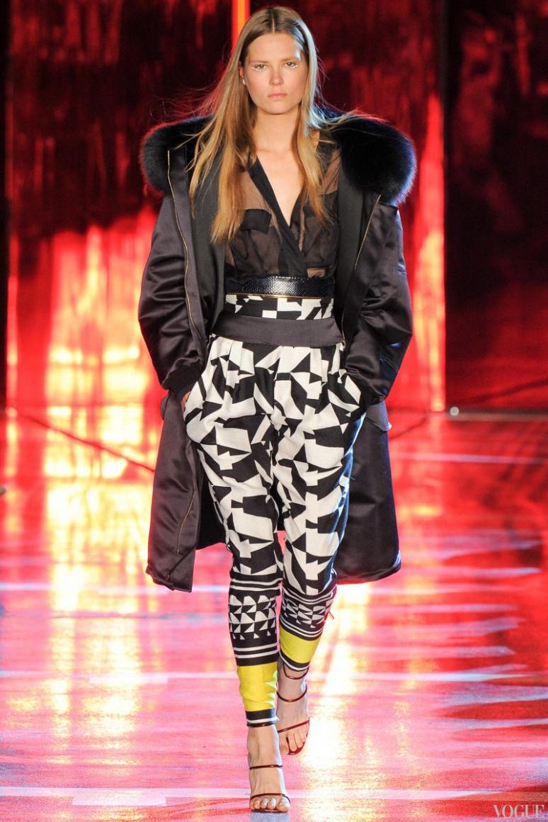 Alexandre Vauthier Couture осень-зима 2014/2015 #31