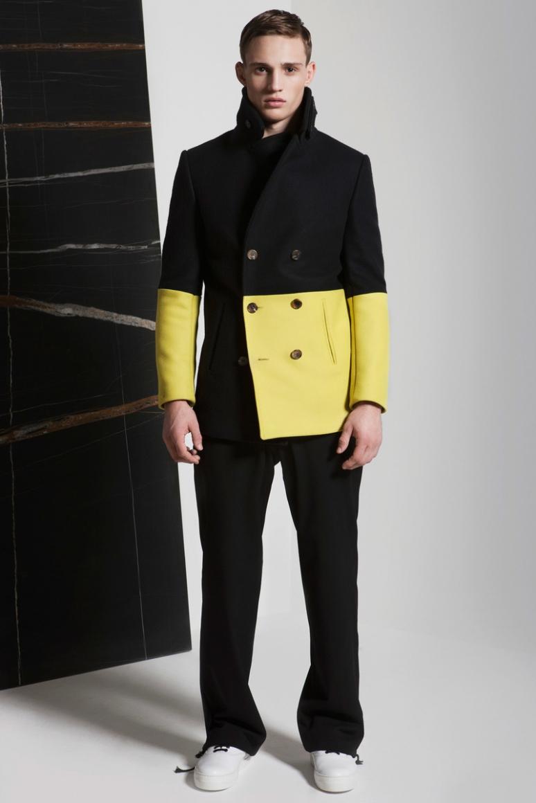 Ports 1961 Menswear осень-зима 2015/2016 #22