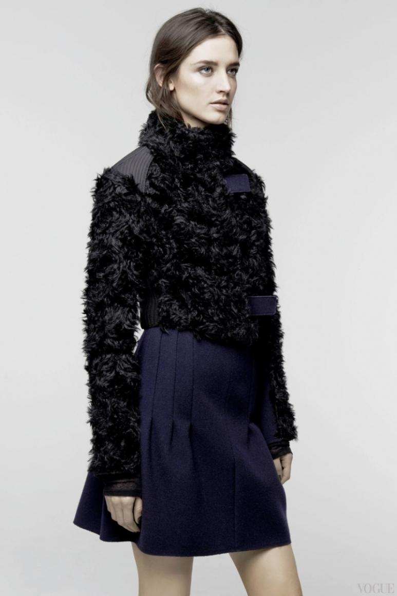Nina Ricci Couture весна-лето 2013 #27