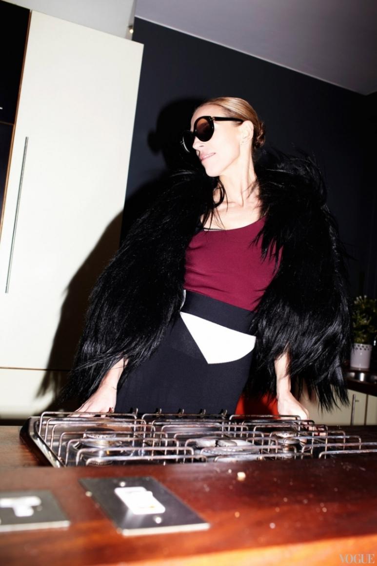 Roland Mouret Couture весна-лето 2013 #13