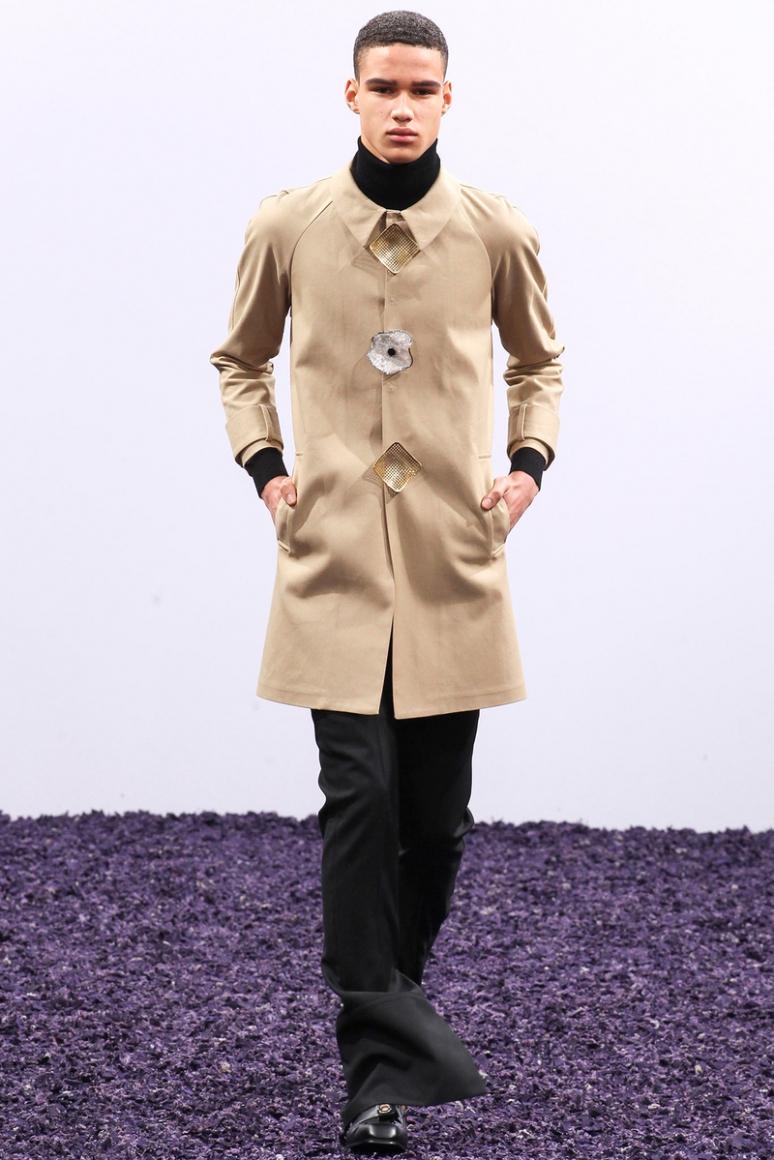 J.W. Anderson Menswear осень-зима 2015/2016 #30