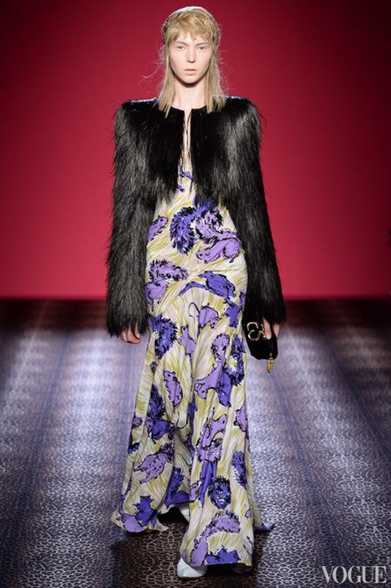 Schiaparelli Couture осень-зима 2014/2015 #10
