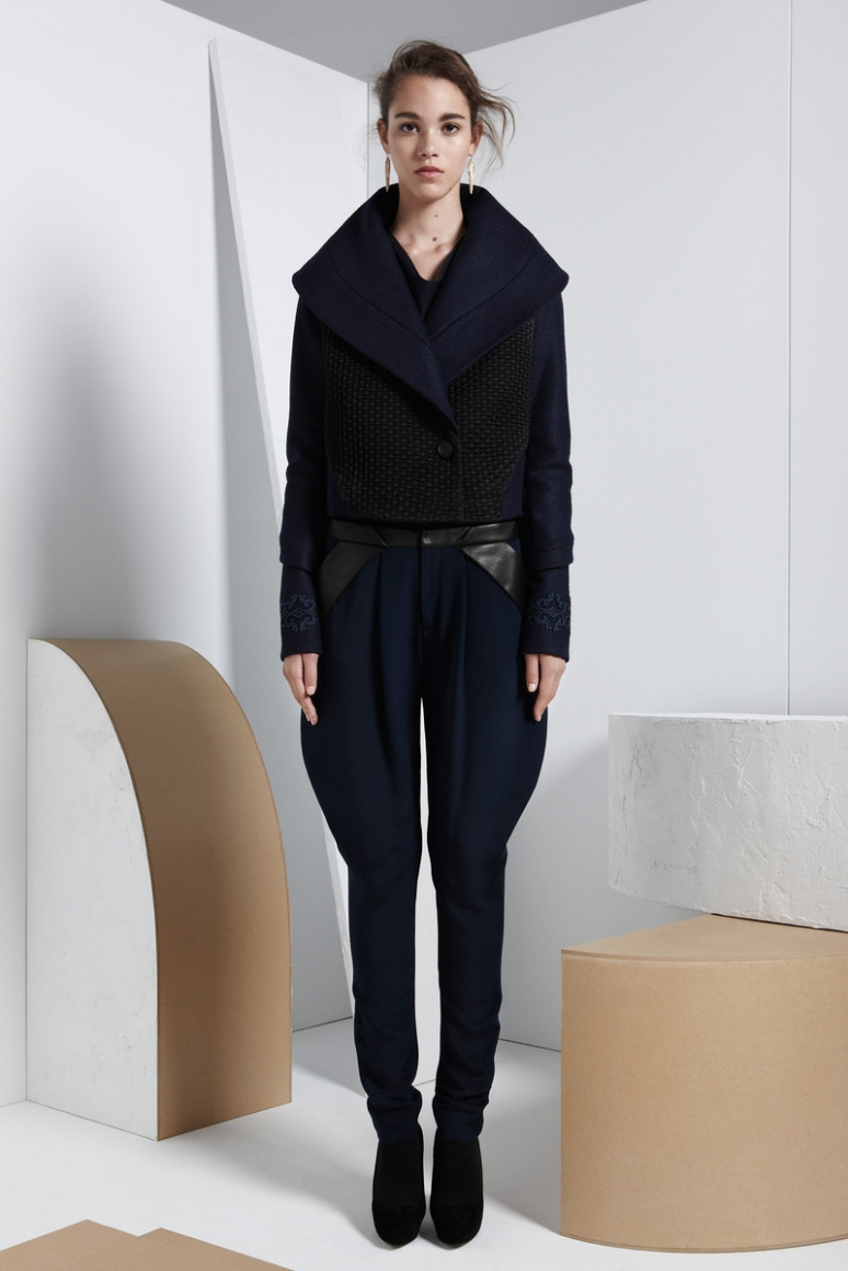 Maiyet Pre-Fall 2013 #18