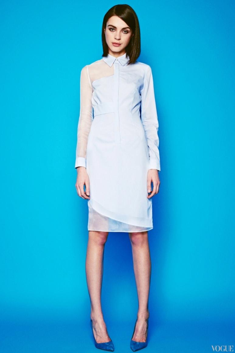 Misha Nonoo Couture весна-лето 2013 #8