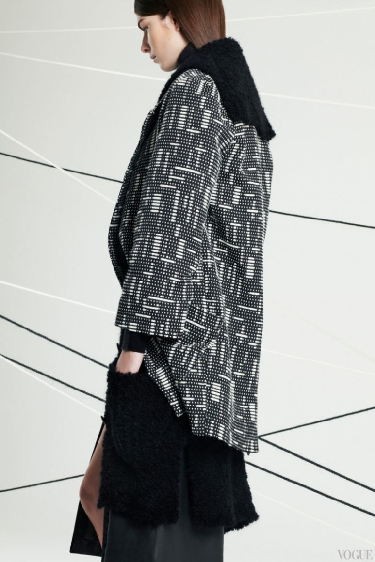 Chalayan Couture весна-лето 2013 #7