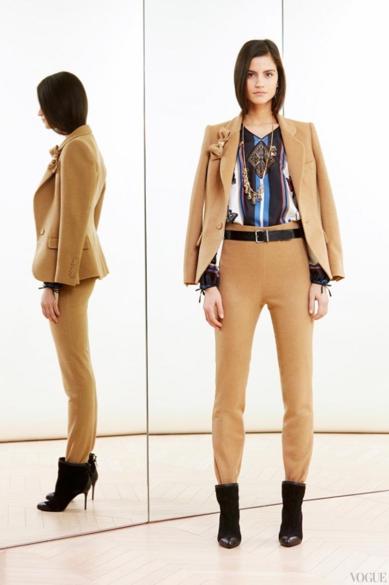 Alexis Mabille Couture весна-лето 2013 #24