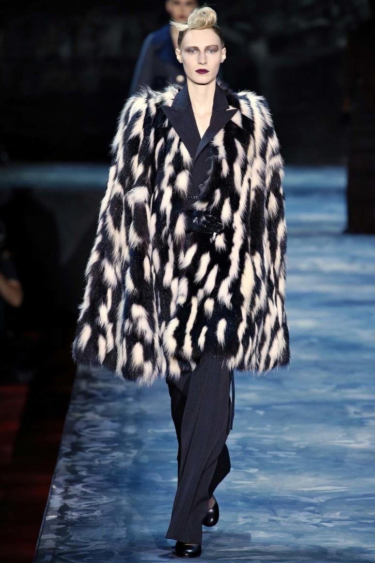 Marc Jacobs осень-зима 2015/2016 #9