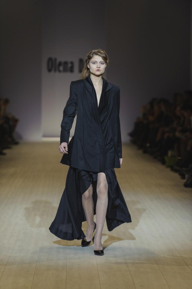 Olena Dats' осень-зима 2013/2014 #26