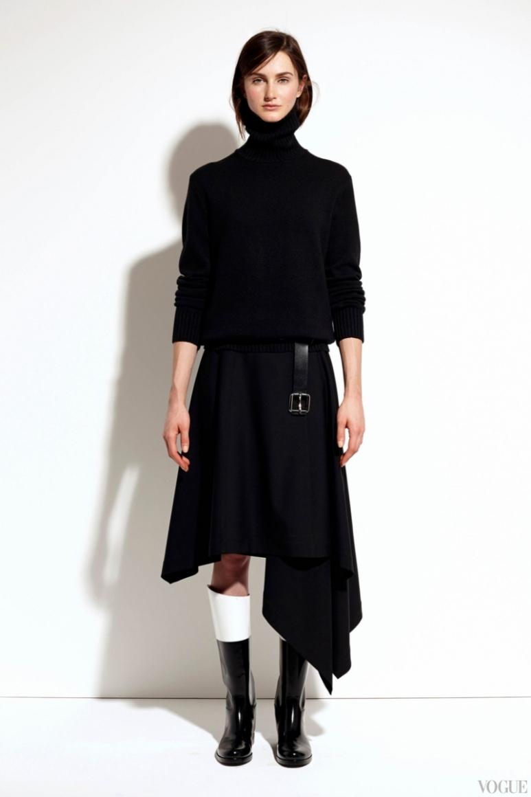 Michael Kors Couture весна-лето 2013 #17