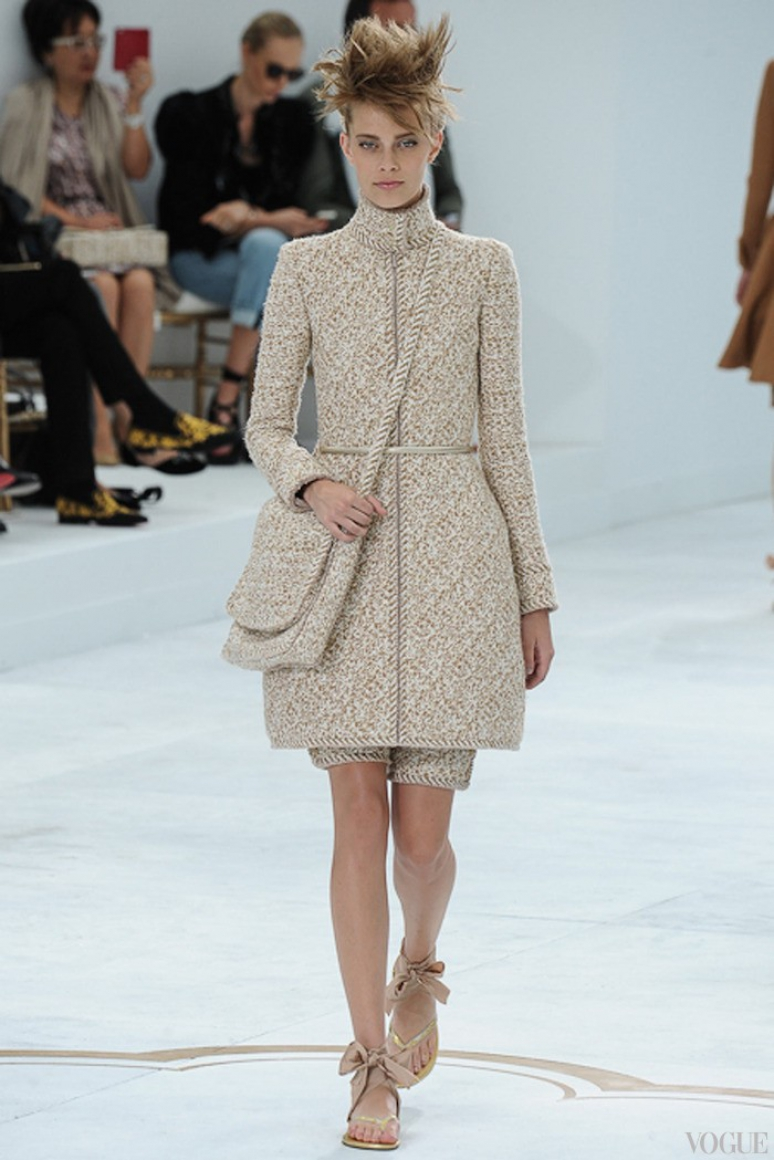 Chanel Couture осень-зима 2014/2015 #64