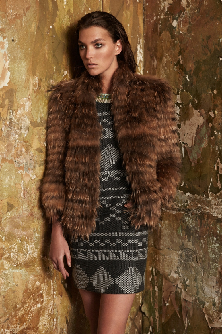 Matthew Williamson Pre-Fall 2013 #16