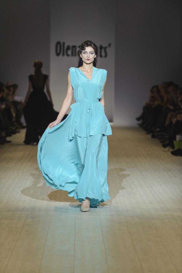 Olena Dats' осень-зима 2013/2014 #2