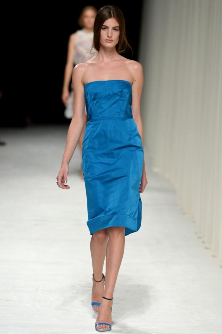 Nina Ricci весна-лето 2014 #8