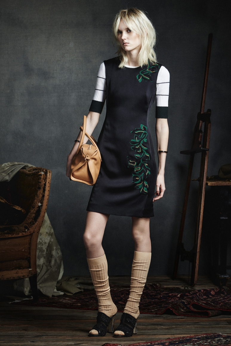 Maiyet Pre-Fall 2015 #25