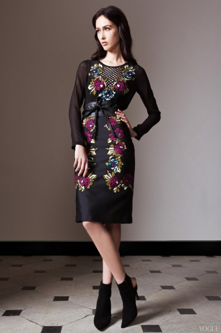 Temperley London Couture весна-лето 2013 #19