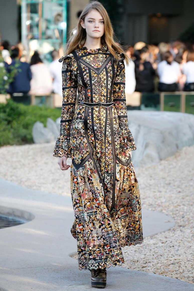 Louis Vuitton Resort 2016 #6