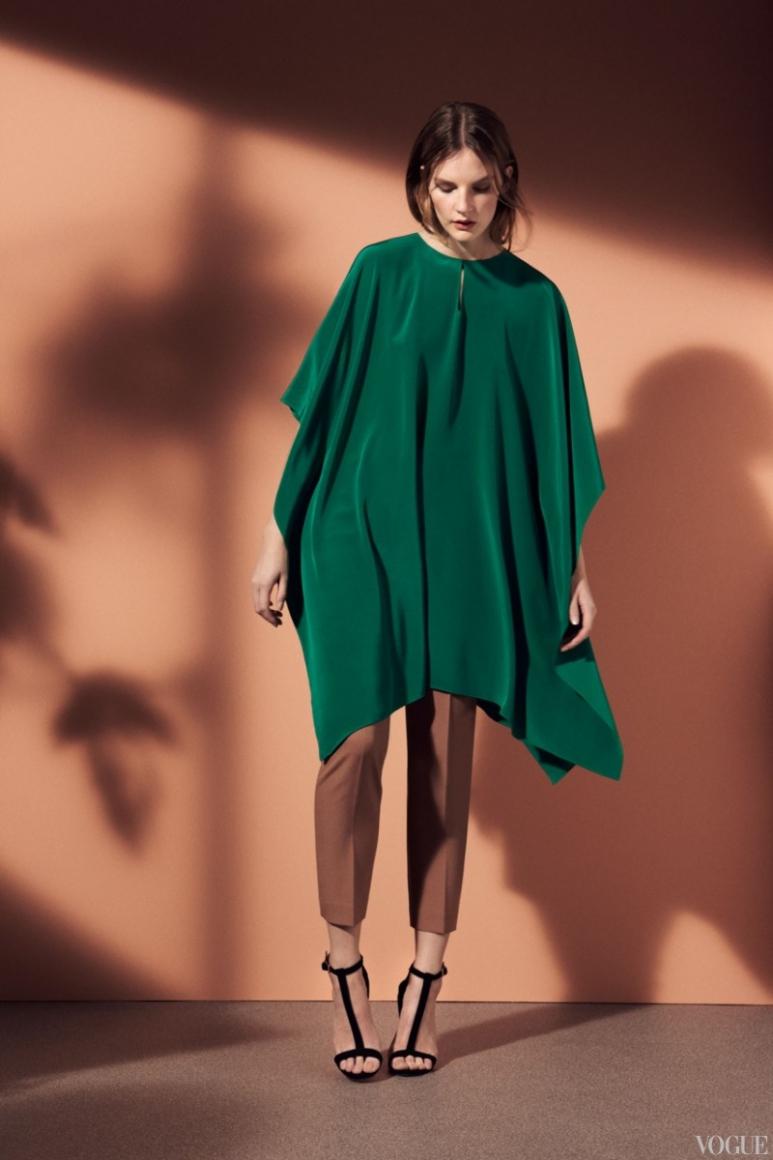 Issa Couture весна-лето 2013 #13