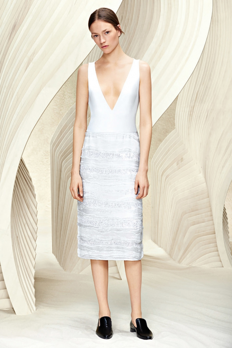 Hugo Boss Resort 2016 #5