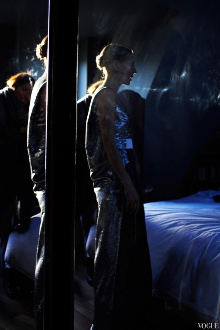 Roland Mouret Couture весна-лето 2013 #15