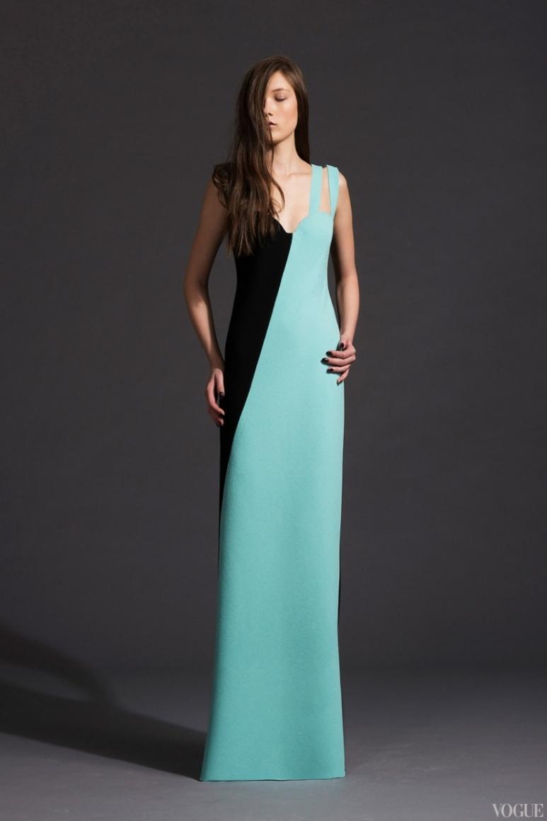 Fausto Puglisi Couture весна-лето 2013 #22