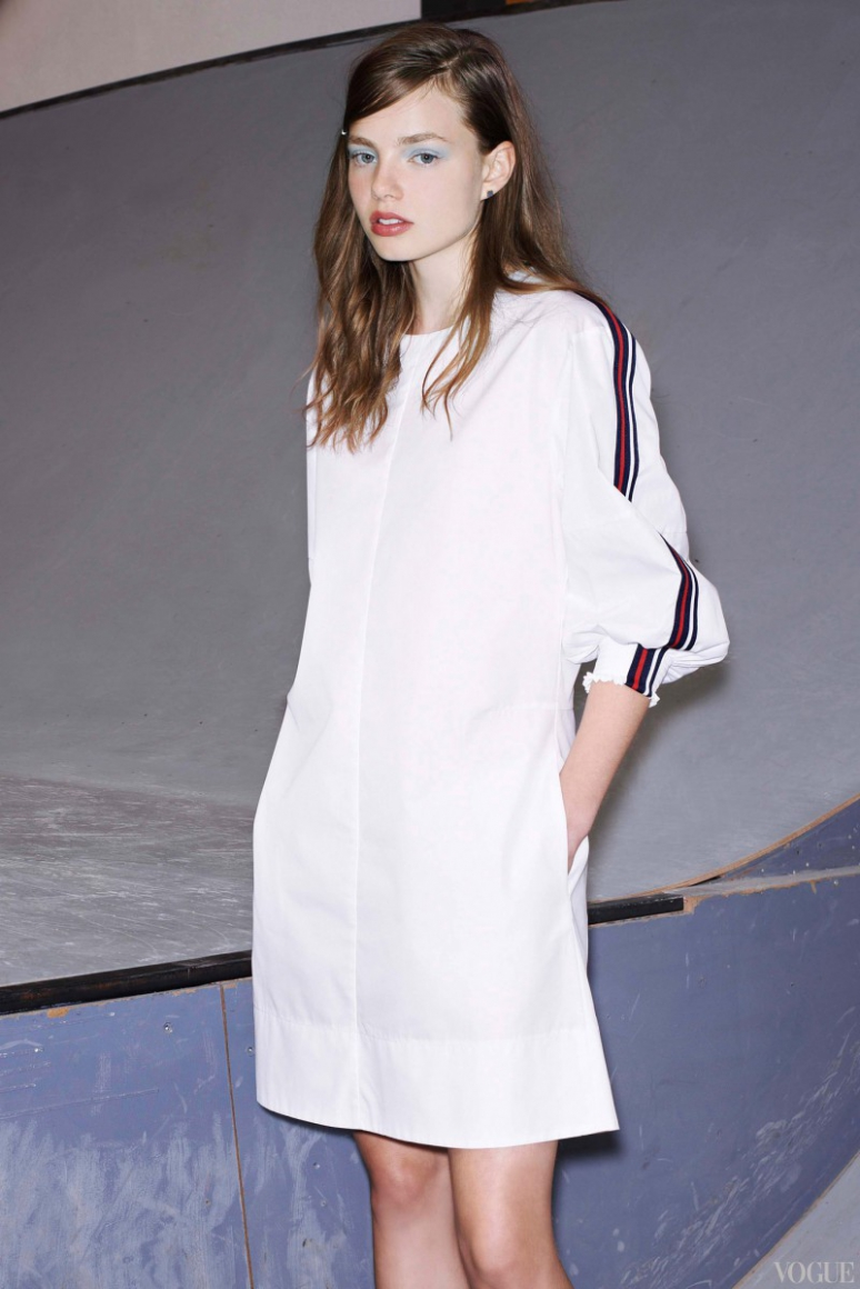 See By Chlo? Resort 2015 #5