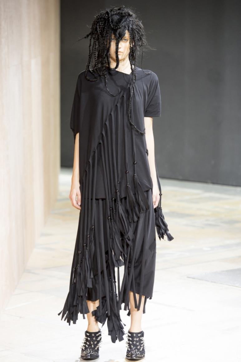 Junya Watanabe весна-лето 2014 #54