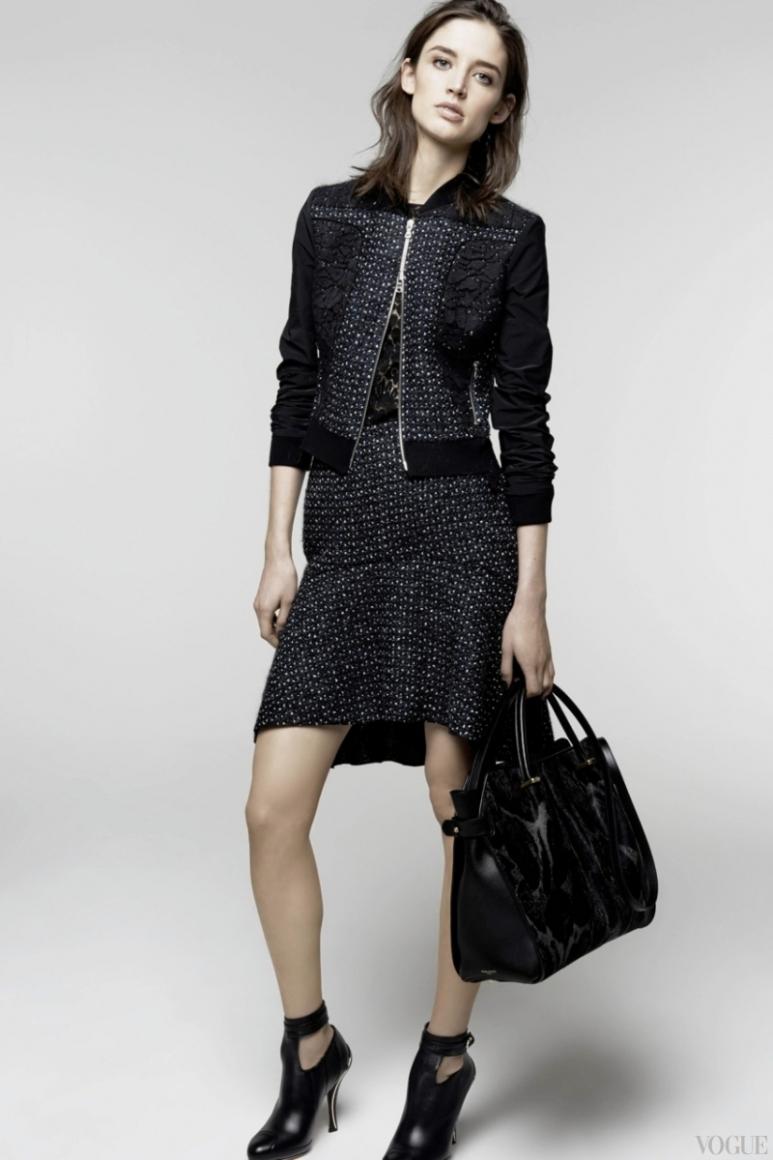 Nina Ricci Couture весна-лето 2013 #14