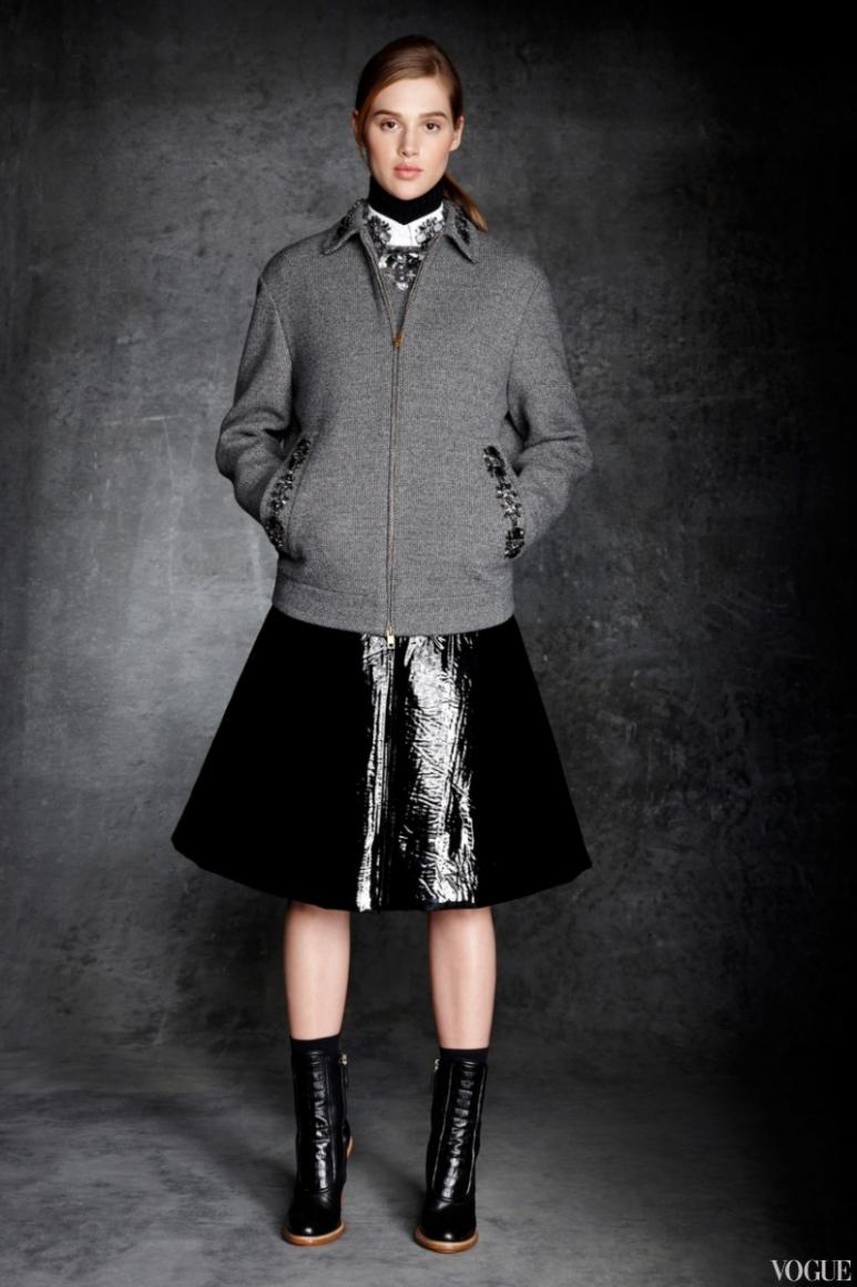 Ports 1961 Couture весна-лето 2013 #8