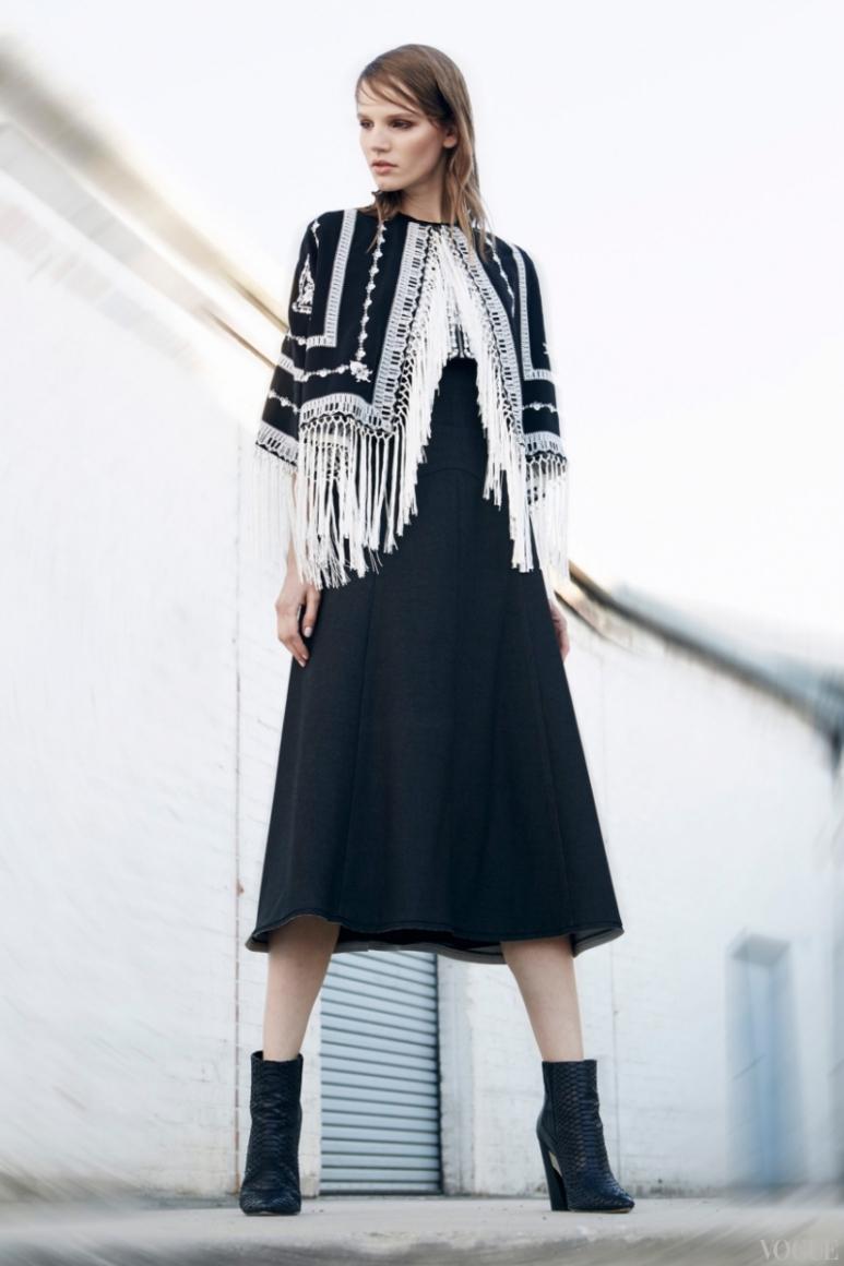 BCBG Max Azria Couture весна-лето 2013 #4