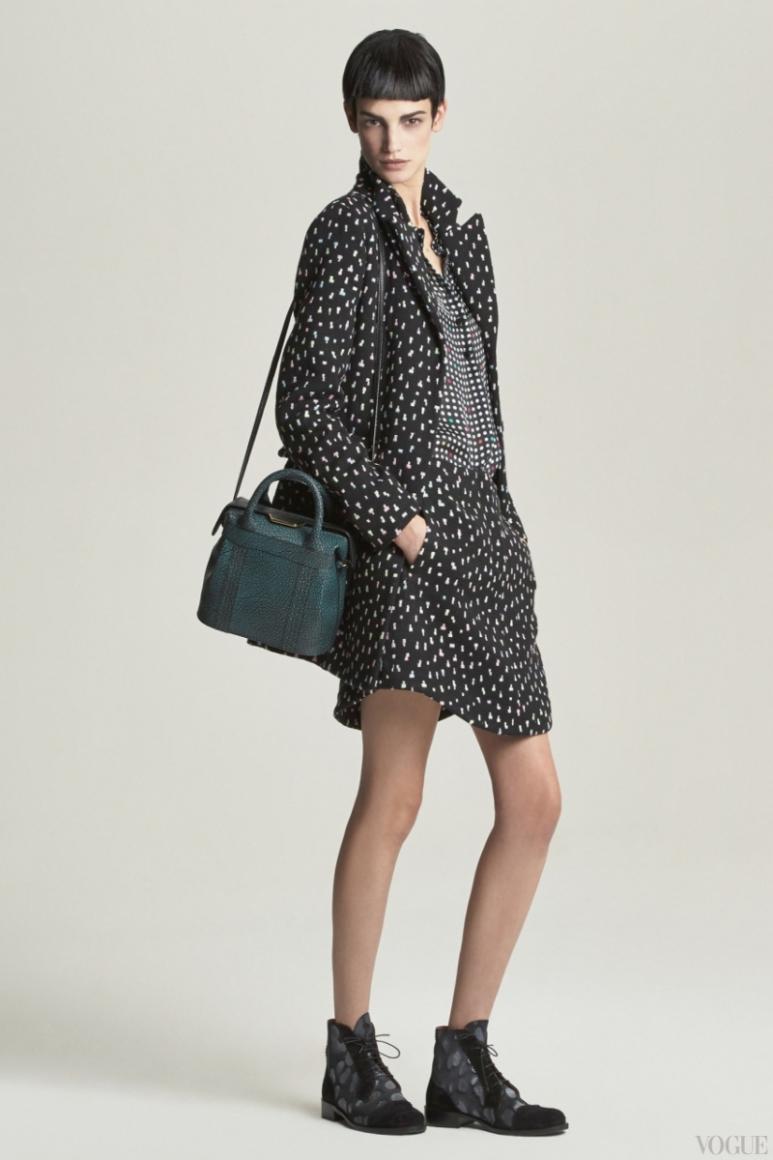 Emporio Armani Couture весна-лето 2013 #12