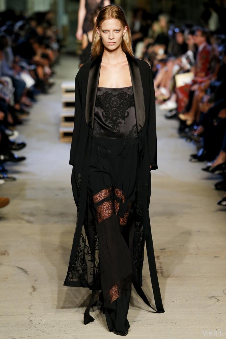 Givenchy весна-лето 2016 #5