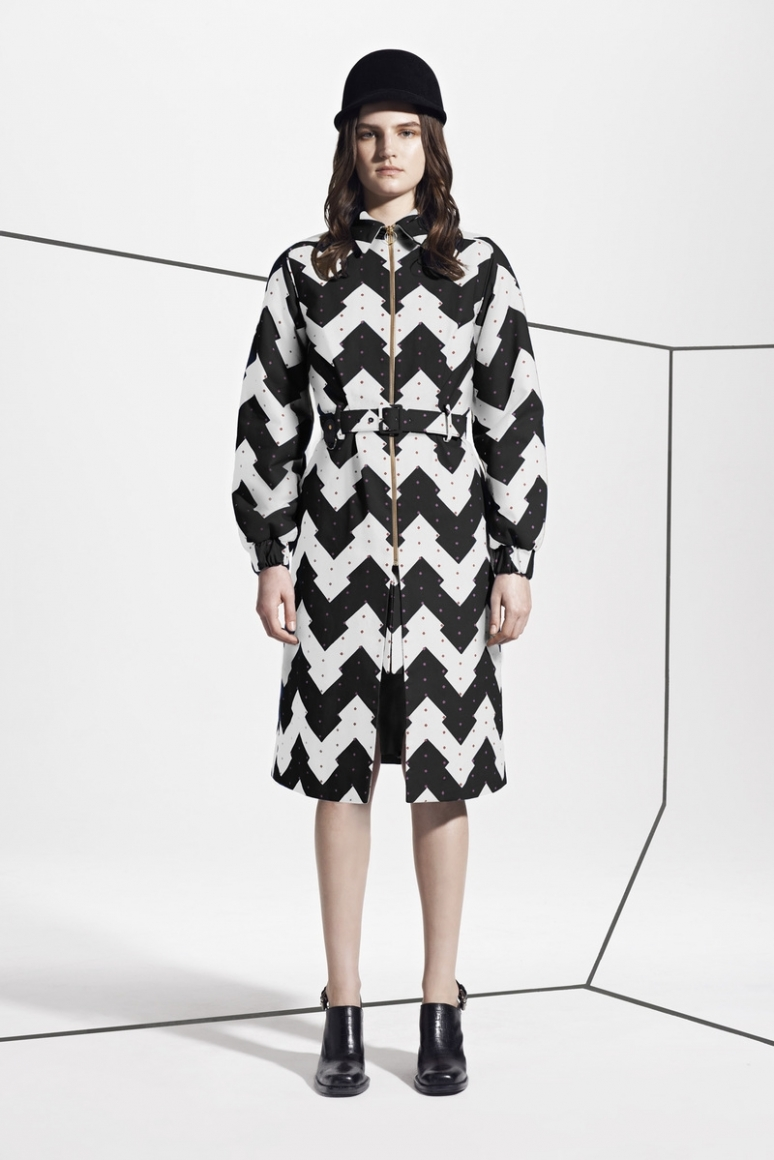 Opening Ceremony Pre-Fall 2013 #24
