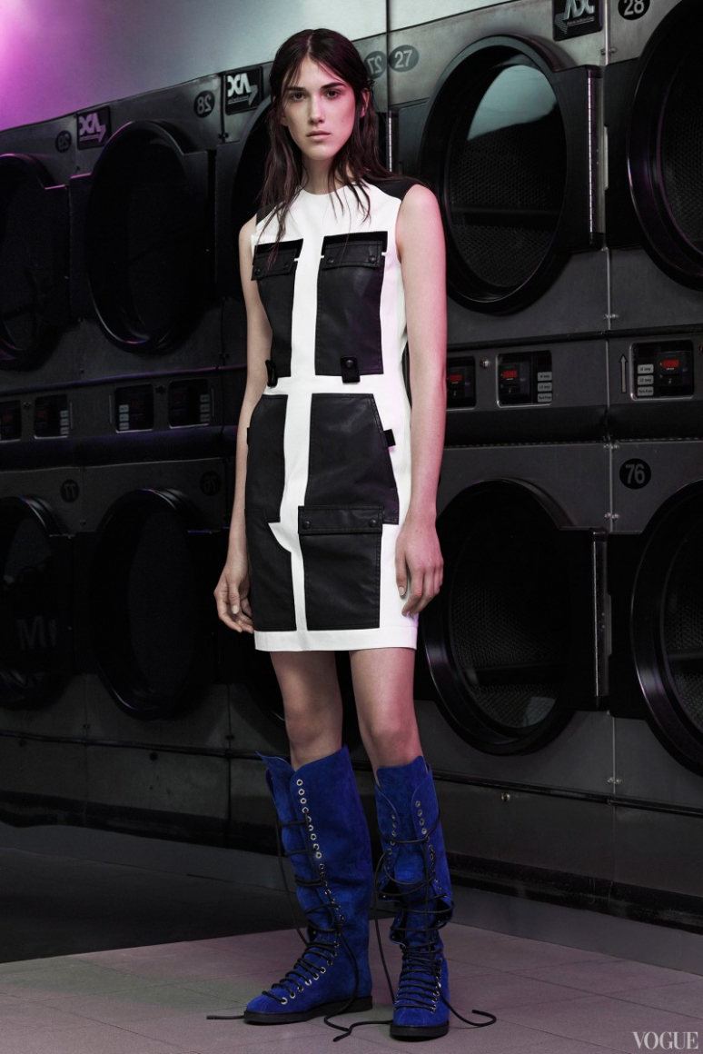 Alexander Wang Resort 2015 #17