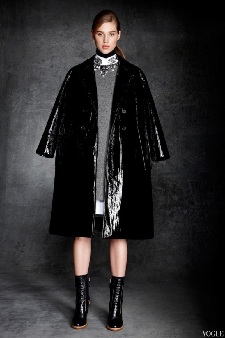 Ports 1961 Couture весна-лето 2013 #5