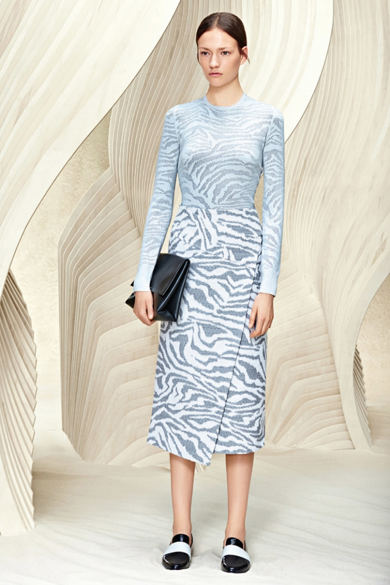 Hugo Boss Resort 2016 #20