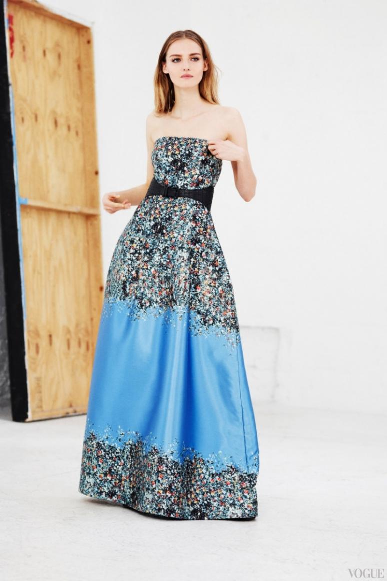 Sachin + Babi Couture весна-лето 2013 #1