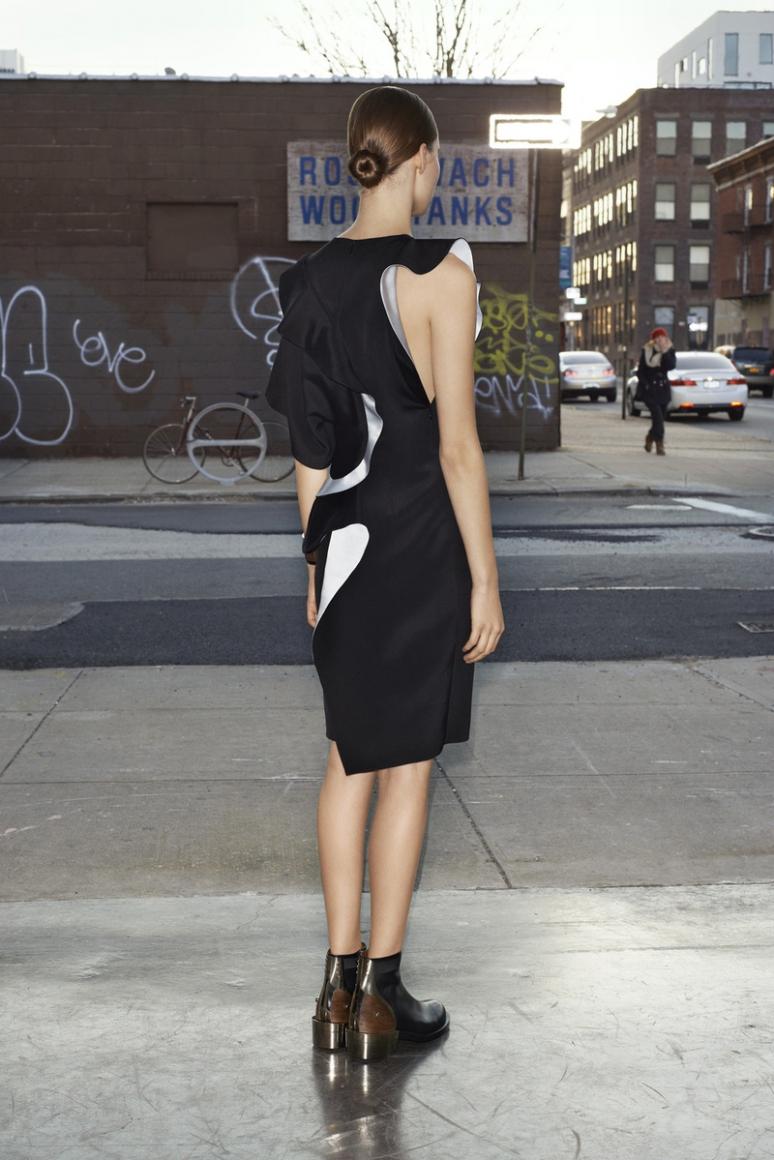 Givenchy Pre-Fall 2013 #19