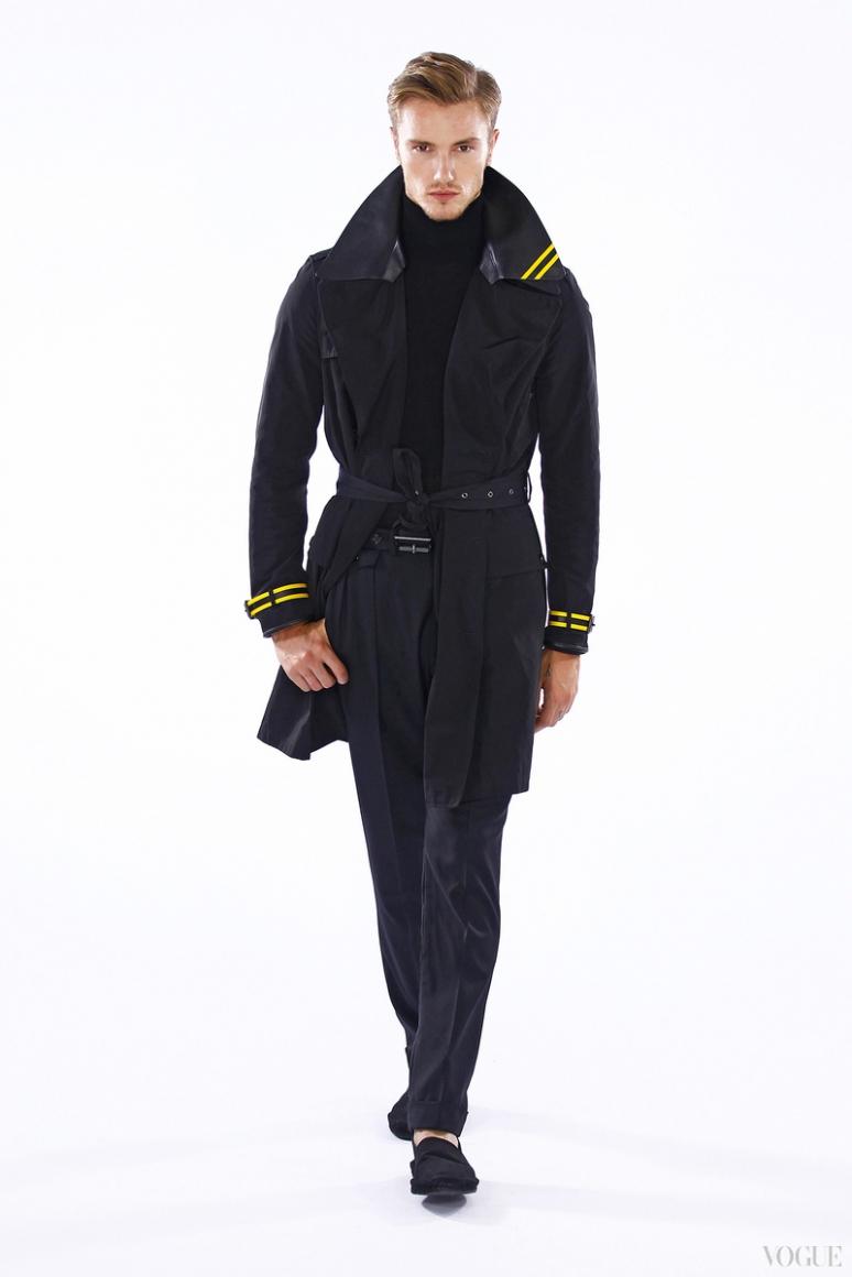 Ralph Lauren Menswear весна-лето 2016 #25